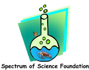 Spectrum of Science Logo
